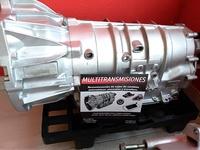 CAJA DE CAMBIOS GM GM5L40 96022599