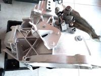 CAJA DE CAMBIOS M40 PARA FIAT DUCATO 3.0  160CV