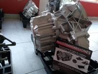 CAJA DE CAMBIOS PEUGEOT BOXER M40